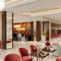 Отель Ramada and Suites by Wyndham Yerevan интерьер отеля фото 3