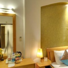 Отель Emperor Palms @ Karol Bagh Индия, Нью-Дели - отзывы, цены и фото номеров - забронировать отель Emperor Palms @ Karol Bagh онлайн фото 26