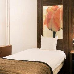 Eden Hotel Amsterdam 3* Номер Basic с различными типами кроватей фото 14