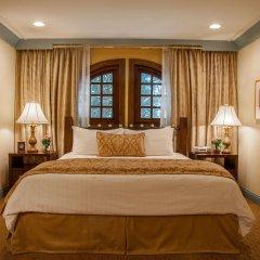 Отель Best Western Plus Sunset Plaza Hotel США, Уэст-Голливуд - отзывы, цены и фото номеров - забронировать отель Best Western Plus Sunset Plaza Hotel онлайн комната для гостей фото 5