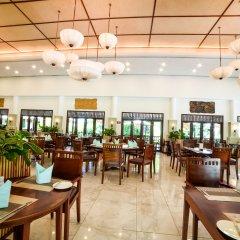 Отель Palm Garden Beach Resort And Spa Хойан питание фото 3