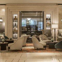 Отель JW Marriott Grosvenor House London интерьер отеля