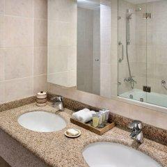 Отель Movenpick Resort Petra Иордания, Вади-Муса - 1 отзыв об отеле, цены и фото номеров - забронировать отель Movenpick Resort Petra онлайн ванная