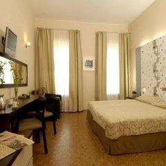 Гостиница Невский Форум 4* Стандартный номер с двуспальной кроватью фото 17