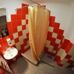 Shelter хостел ванная фото 2