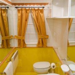 Отель Residence Týnská Чехия, Прага - 6 отзывов об отеле, цены и фото номеров - забронировать отель Residence Týnská онлайн ванная