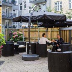 Отель Good Morning + Copenhagen Star Hotel Дания, Копенгаген - 6 отзывов об отеле, цены и фото номеров - забронировать отель Good Morning + Copenhagen Star Hotel онлайн фото 4