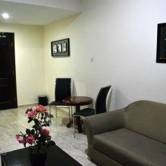 De Santos Hotel комната для гостей фото 4