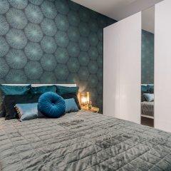 Апартаменты Mennica Residence Chic Apartment комната для гостей фото 2