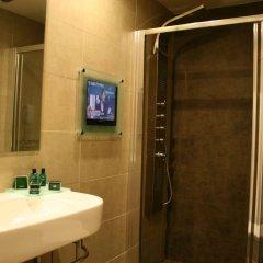Отель Corfu Mare Boutique Корфу ванная