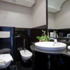 Отель Art Palace Suites & Spa - Châteaux & Hôtels Collection ванная