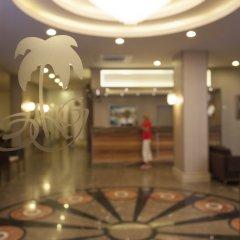 Gardenia Hotel Аланья интерьер отеля фото 2