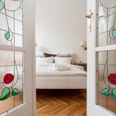 Апартаменты Budapestay Apartments детские мероприятия фото 2