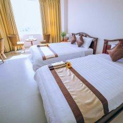 Victory Hotel комната для гостей фото 5