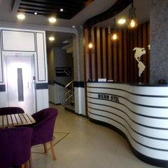 All Star Bern Hotel интерьер отеля