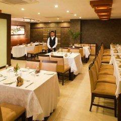 Отель Indreni Himalaya Непал, Катманду - отзывы, цены и фото номеров - забронировать отель Indreni Himalaya онлайн питание фото 2