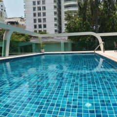 Отель Le Tada Parkview Бангкок детские мероприятия