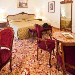 Отель Due Torri Италия, Абано-Терме - отзывы, цены и фото номеров - забронировать отель Due Torri онлайн комната для гостей фото 4
