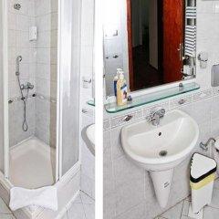 Отель Detay Suites ванная фото 2