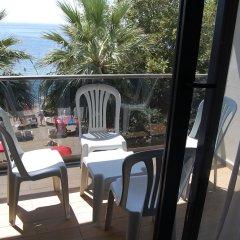 Отель Yat Otel Мармара балкон