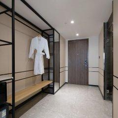 Отель One&One Residence интерьер отеля