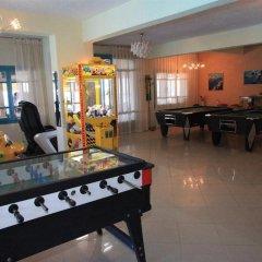 Отель Elounda Water Park Residence детские мероприятия фото 2