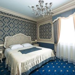 Бутик-Отель Тургенев Стандартный номер с различными типами кроватей фото 25