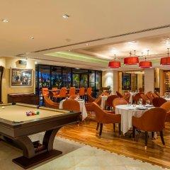 Отель Ascott Sathorn Bangkok Таиланд, Бангкок - отзывы, цены и фото номеров - забронировать отель Ascott Sathorn Bangkok онлайн гостиничный бар