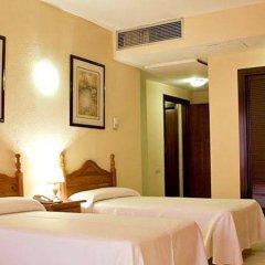 Апартаменты Apartments Turisticos Resitur комната для гостей