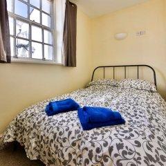 Отель Quiet Flat for 4 With Sea View in Central Brighton Великобритания, Брайтон - отзывы, цены и фото номеров - забронировать отель Quiet Flat for 4 With Sea View in Central Brighton онлайн комната для гостей фото 4