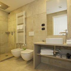 Отель Al Campanile Aparthotel And Suite Бавено ванная фото 2
