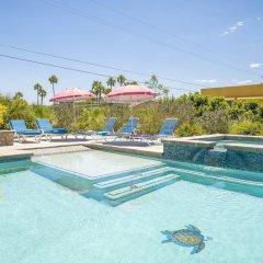Отель Casa Azul США, Палм-Спрингс - отзывы, цены и фото номеров - забронировать отель Casa Azul онлайн детские мероприятия