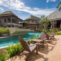 Отель Chaweng Garden Beach Resort Таиланд, Самуи - 1 отзыв об отеле, цены и фото номеров - забронировать отель Chaweng Garden Beach Resort онлайн фото 7