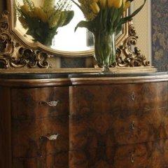 Отель Villa Igea Венеция ванная