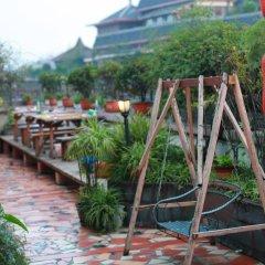 Chengdu Dreams Travel Youth Hostel фото 5