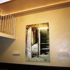 Отель Albergo Acquaverde Генуя интерьер отеля
