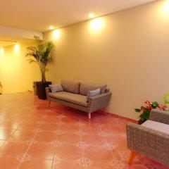 Отель Casa Donceles PH2 Мехико спа