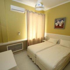 Гостиница Сергиевская комната для гостей