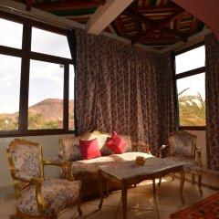 Отель Le Tinsouline Марокко, Загора - отзывы, цены и фото номеров - забронировать отель Le Tinsouline онлайн комната для гостей фото 4