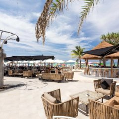Отель The Bay and Beach Club пляж