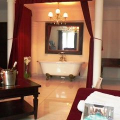 Отель Arcadia Suites & Spa Греция, Галатас - отзывы, цены и фото номеров - забронировать отель Arcadia Suites & Spa онлайн комната для гостей фото 4