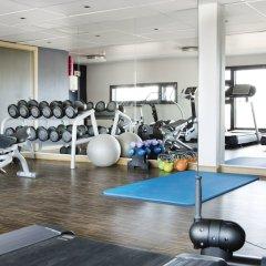 Comfort Hotel RunWay фитнесс-зал фото 2