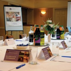 Best Western Lamphey Court Hotel and Spa фото 2