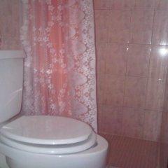 Tamarindo hostel ванная