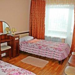 Гостиница Сегежа комната для гостей фото 2