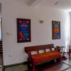 Отель Villa Baywatch Rumassala Шри-Ланка, Унаватуна - отзывы, цены и фото номеров - забронировать отель Villa Baywatch Rumassala онлайн комната для гостей фото 4