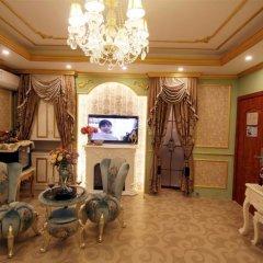 Отель Xiamen Feisu Zhu Na Er Holiday Villa Китай, Сямынь - отзывы, цены и фото номеров - забронировать отель Xiamen Feisu Zhu Na Er Holiday Villa онлайн детские мероприятия