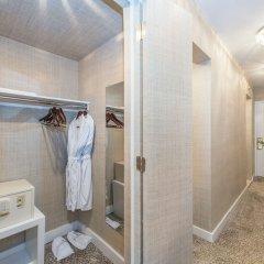 Отель The Lombardy Hotel США, Нью-Йорк - отзывы, цены и фото номеров - забронировать отель The Lombardy Hotel онлайн фото 3