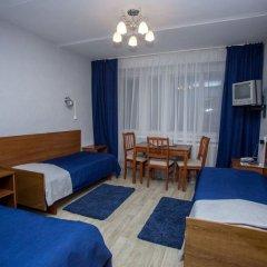 Гостиничный Комплекс Волга Стандартный номер с двуспальной кроватью фото 6