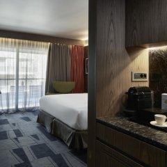 Отель AthensWas удобства в номере